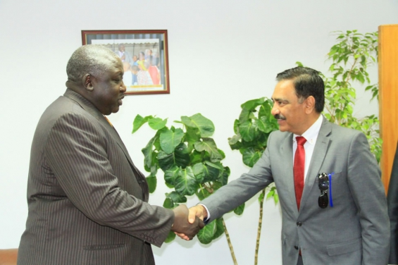 Philippines Consulate to open in Kampala